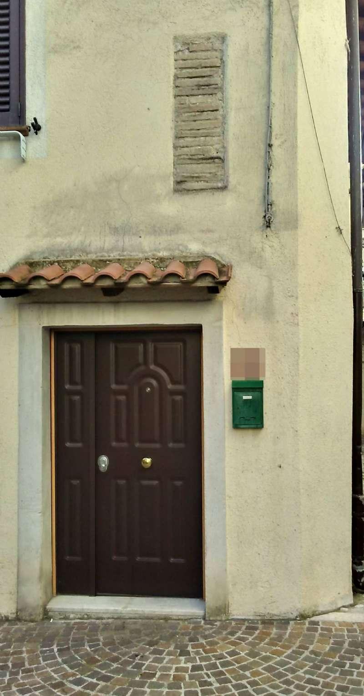 Appartamento in vendita a Scandriglia, 3 locali, prezzo € 60.000   CambioCasa.it