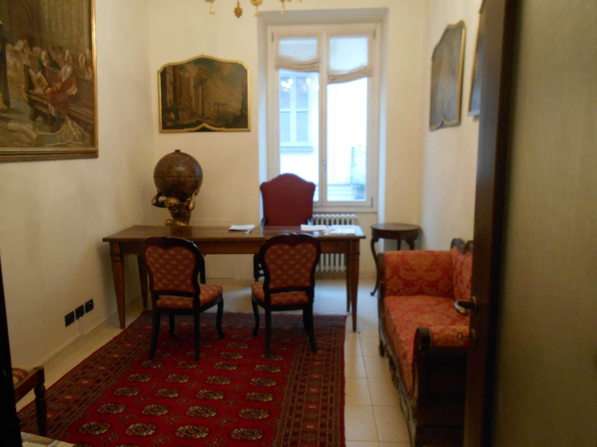 Ufficio / Studio in affitto a Pavia, 1 locali, prezzo € 500 | CambioCasa.it