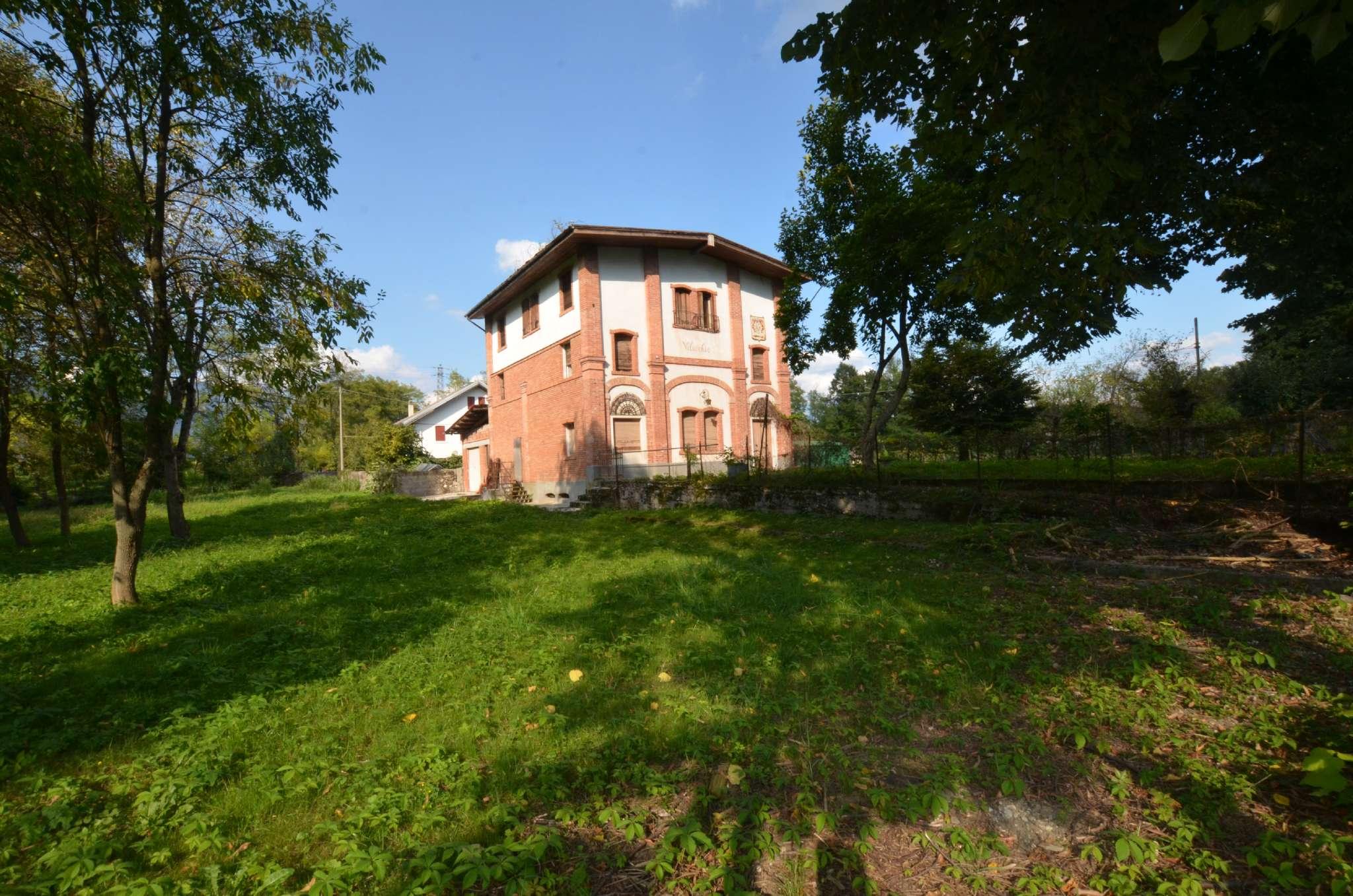 Palazzo / Stabile in vendita a Santa Giustina, 10 locali, prezzo € 230.000 | CambioCasa.it