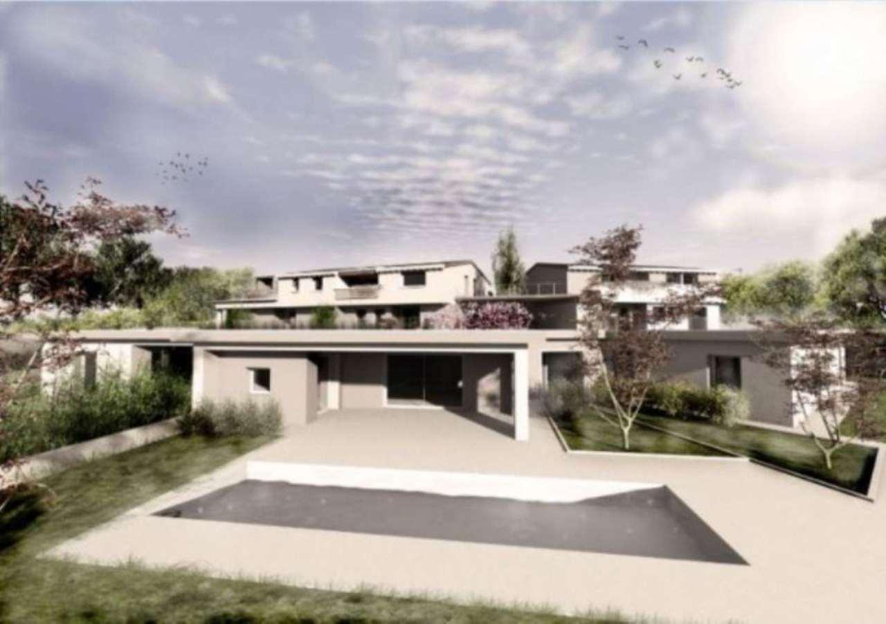 Villa in vendita a Capriano del Colle, 5 locali, prezzo € 550.000 | PortaleAgenzieImmobiliari.it