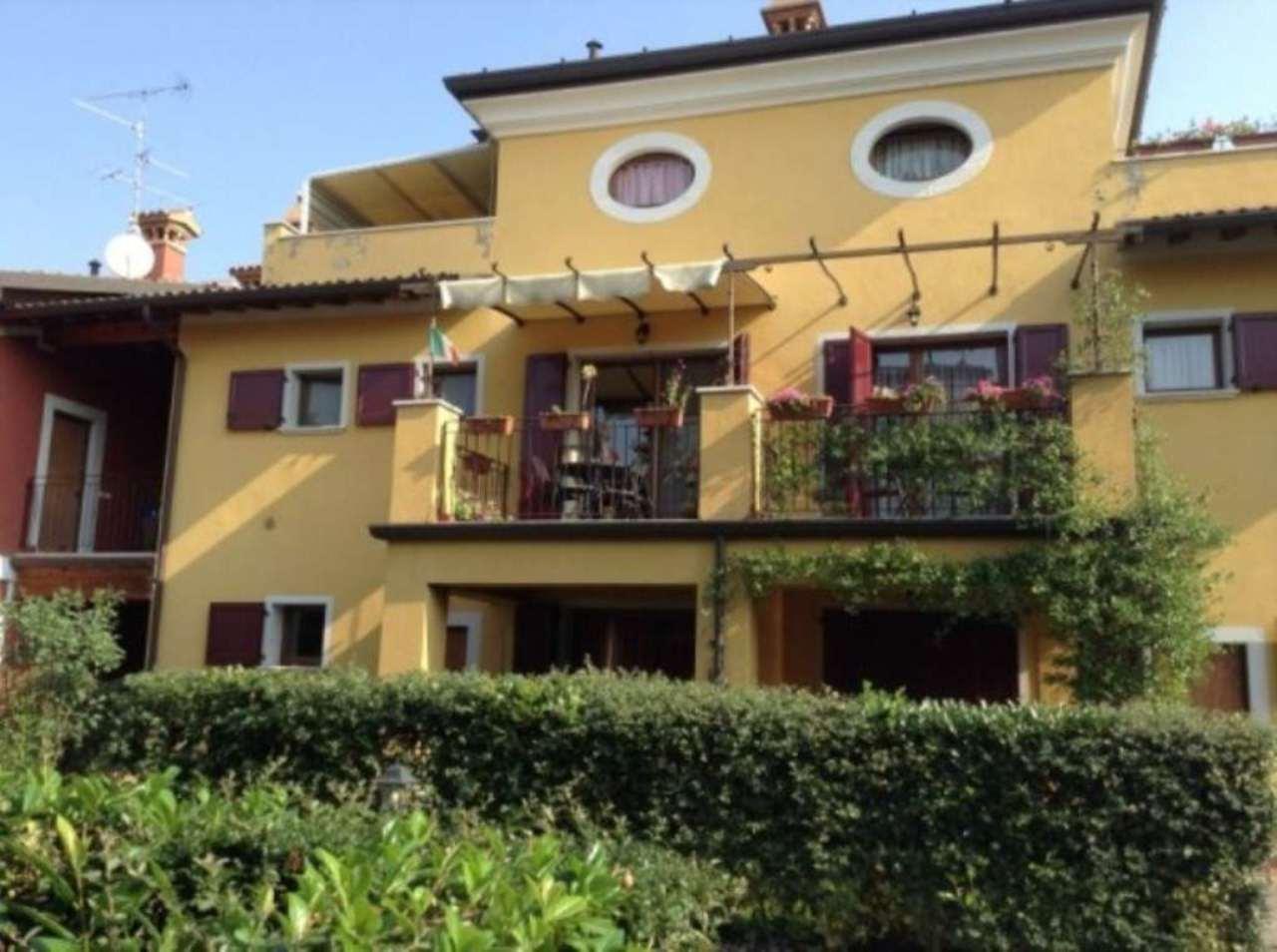 Appartamento in vendita a Flero, 3 locali, prezzo € 165.000 | PortaleAgenzieImmobiliari.it