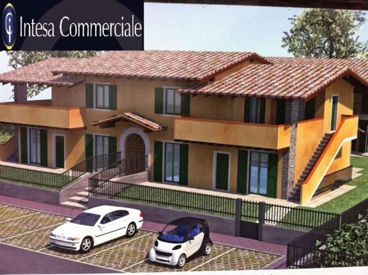 Appartamento in vendita a San Zeno Naviglio, 3 locali, prezzo € 260.000 | PortaleAgenzieImmobiliari.it