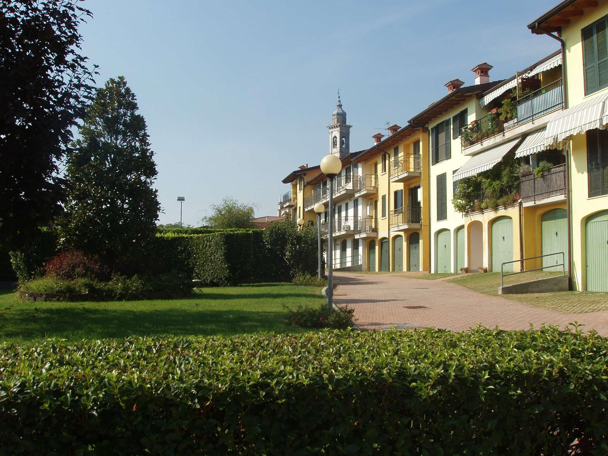Appartamento in vendita a Capriano del Colle, 2 locali, prezzo € 95.000 | PortaleAgenzieImmobiliari.it