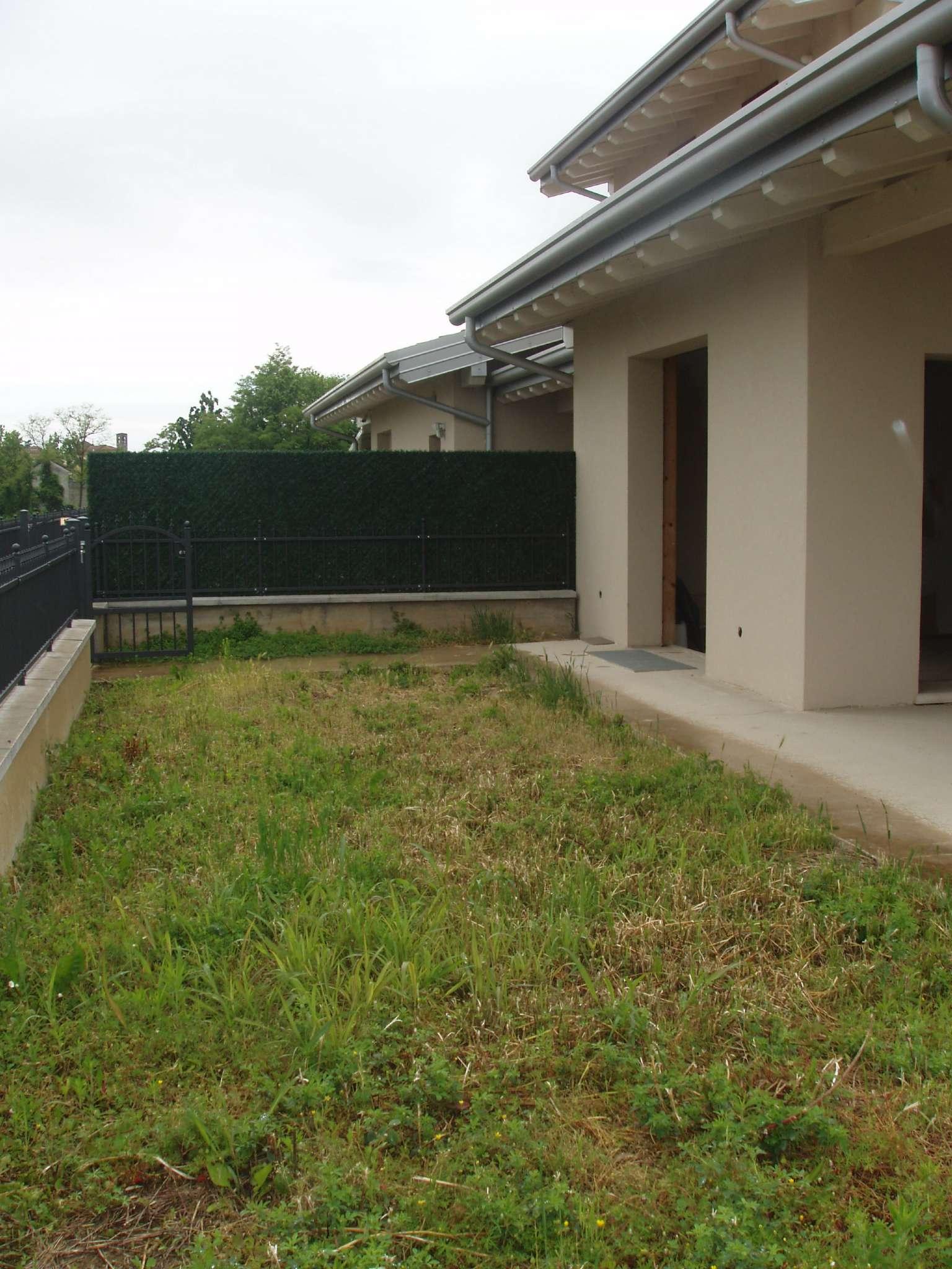 Villa Tri-Quadrifamiliare in vendita a Poncarale, 4 locali, prezzo € 285.000 | PortaleAgenzieImmobiliari.it