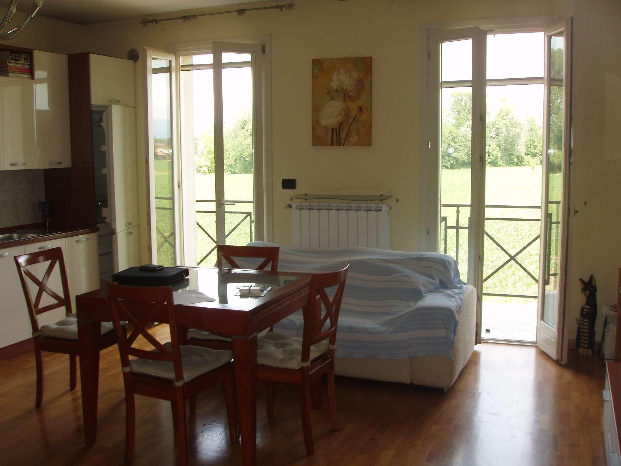 Appartamento in vendita a Capriano del Colle, 2 locali, prezzo € 103.000 | PortaleAgenzieImmobiliari.it