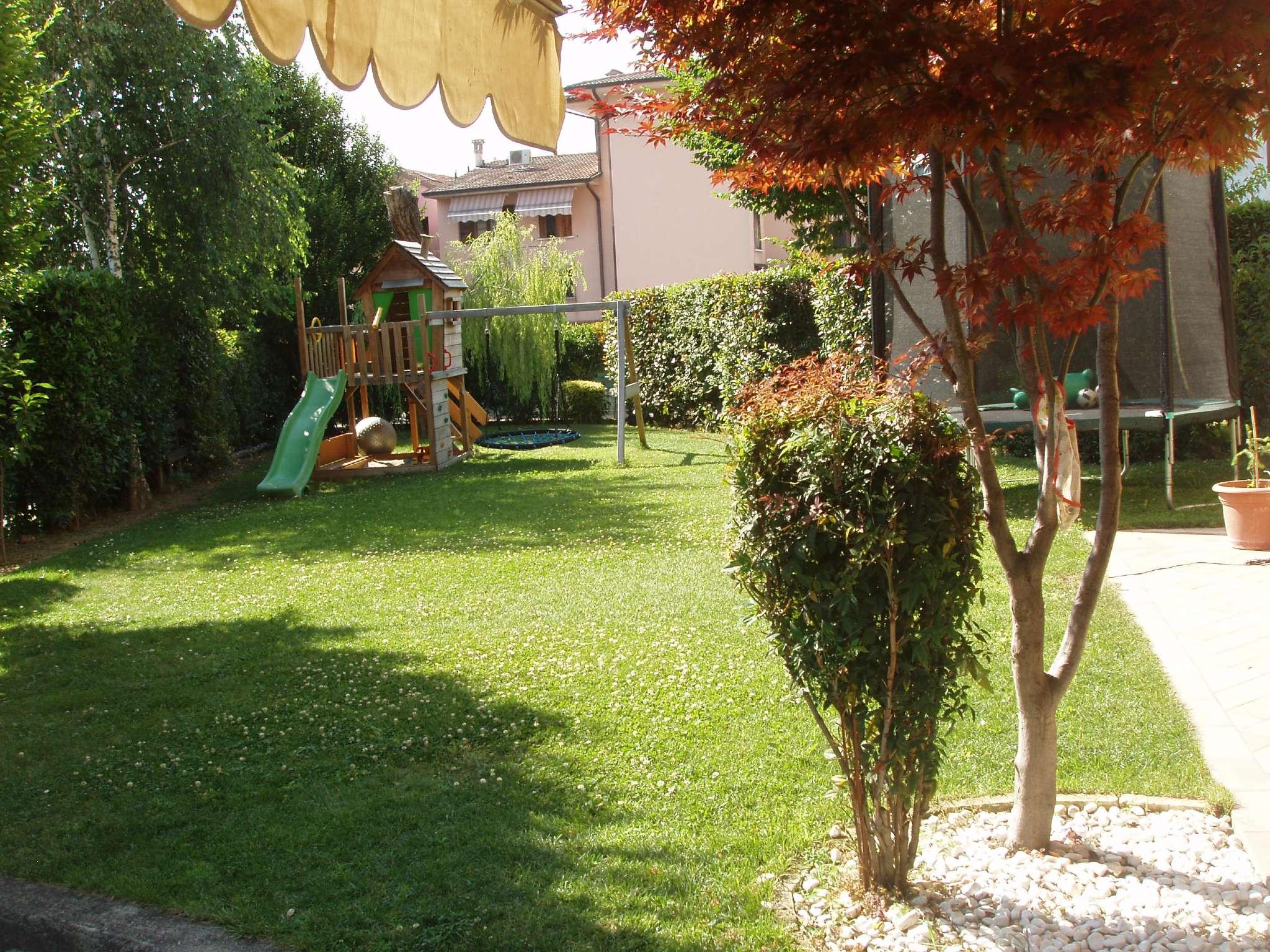 Appartamento in vendita a Roncadelle, 3 locali, prezzo € 255.000 | PortaleAgenzieImmobiliari.it