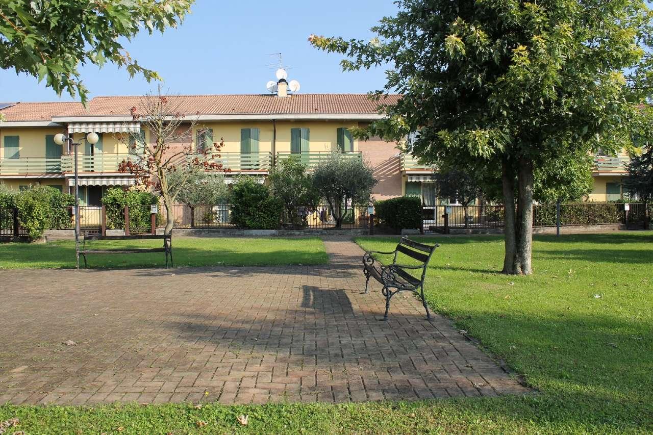 Villa a Schiera in vendita a Cellatica, 4 locali, prezzo € 285.000 | PortaleAgenzieImmobiliari.it