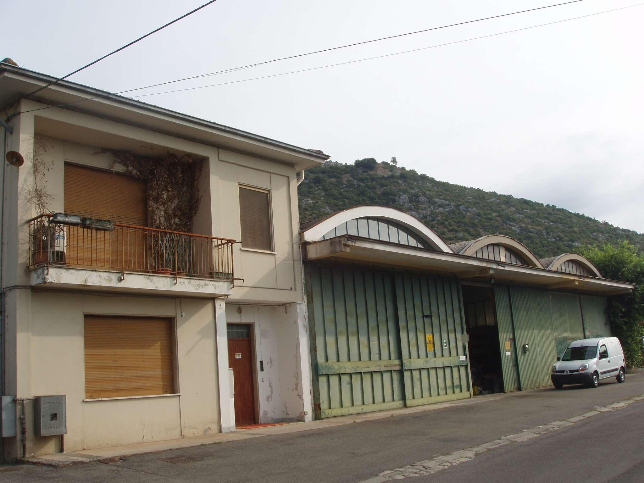 Capannone in vendita a Mazzano, 9999 locali, prezzo € 388.000 | PortaleAgenzieImmobiliari.it