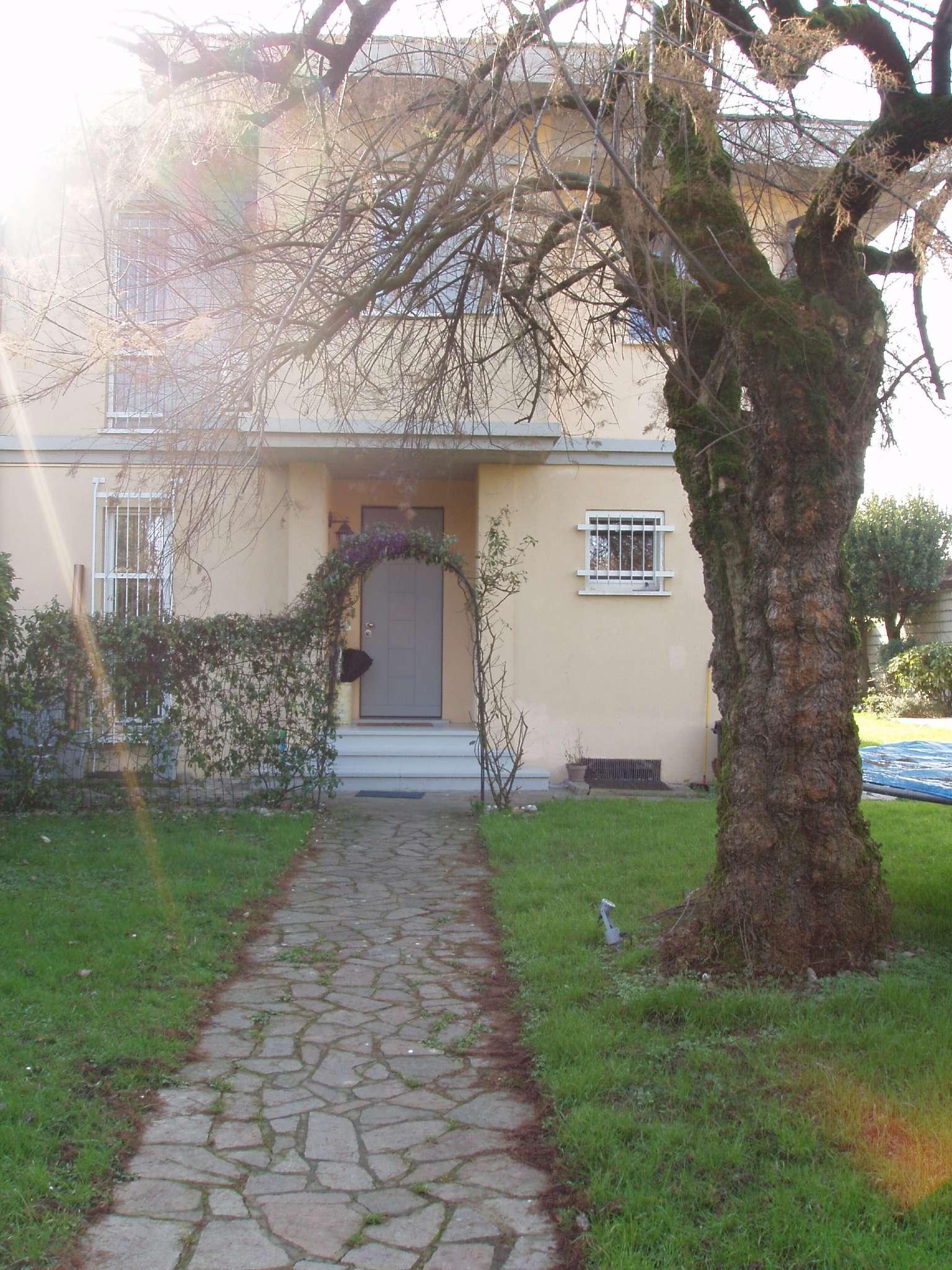Villa Bifamiliare in vendita a Flero, 5 locali, prezzo € 330.000   PortaleAgenzieImmobiliari.it
