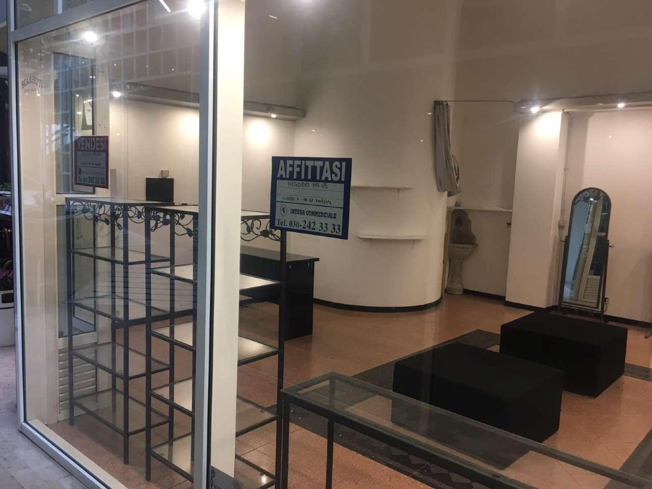 Ufficio / Studio in affitto a Crema, 1 locali, prezzo € 400 | PortaleAgenzieImmobiliari.it
