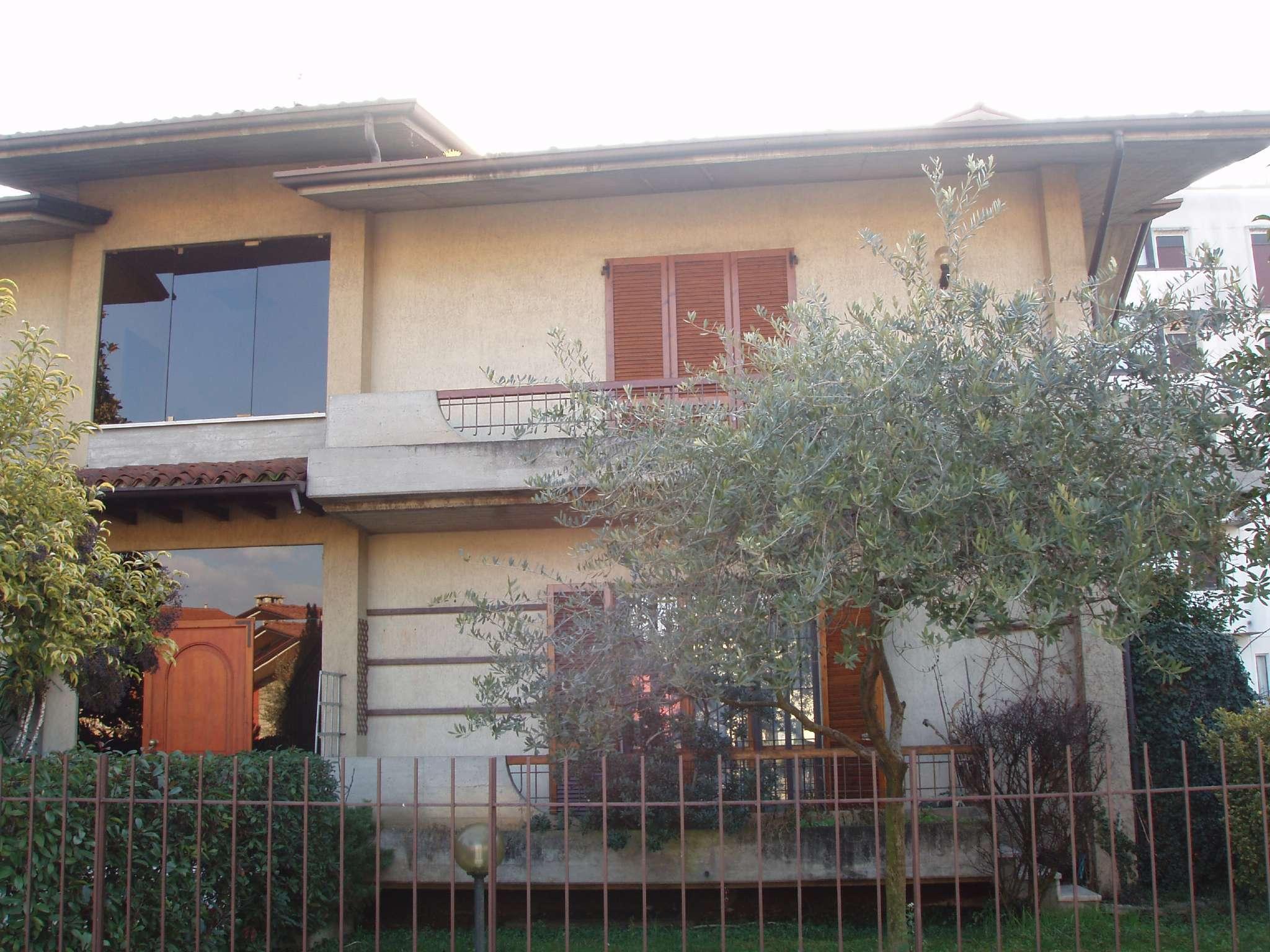 Appartamento in vendita a Roncadelle, 3 locali, prezzo € 149.000 | PortaleAgenzieImmobiliari.it