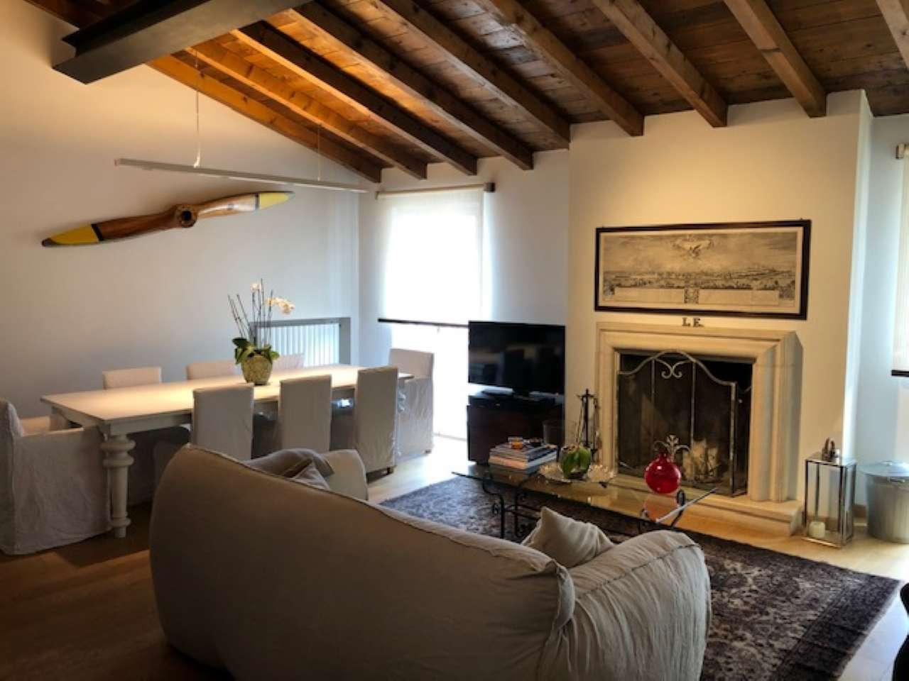 Appartamento in vendita a Brescia, 3 locali, prezzo € 400.000 | PortaleAgenzieImmobiliari.it