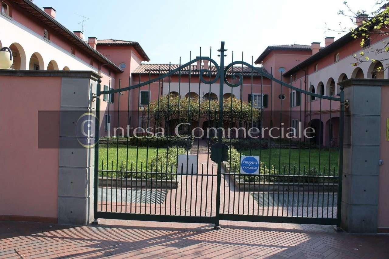 Appartamento in vendita a Erbusco, 7 locali, prezzo € 180.000 | PortaleAgenzieImmobiliari.it