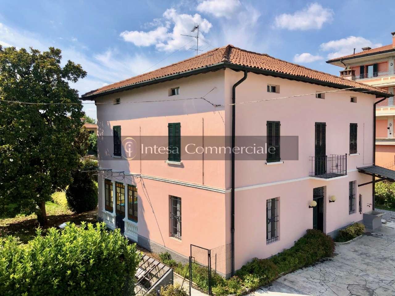 Villa in affitto a Bagnolo Mella, 9 locali, Trattative riservate | PortaleAgenzieImmobiliari.it