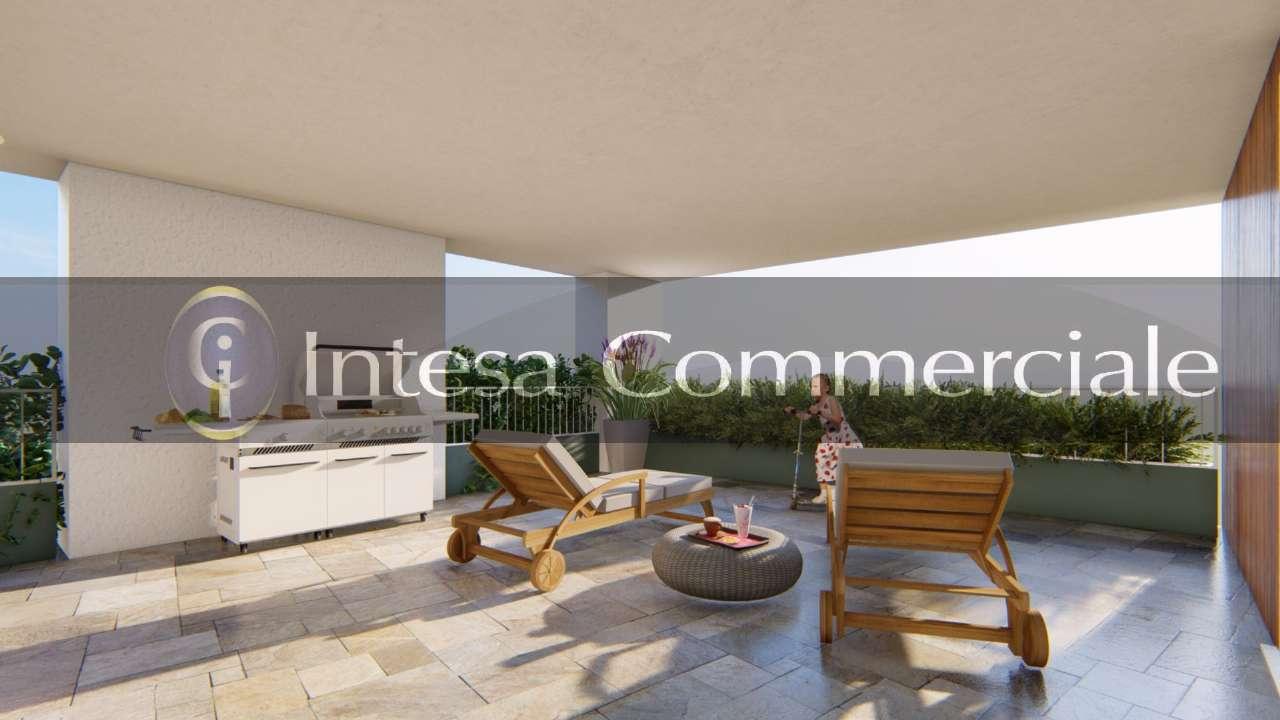 Appartamento in vendita a Brescia, 4 locali, prezzo € 455.000   PortaleAgenzieImmobiliari.it