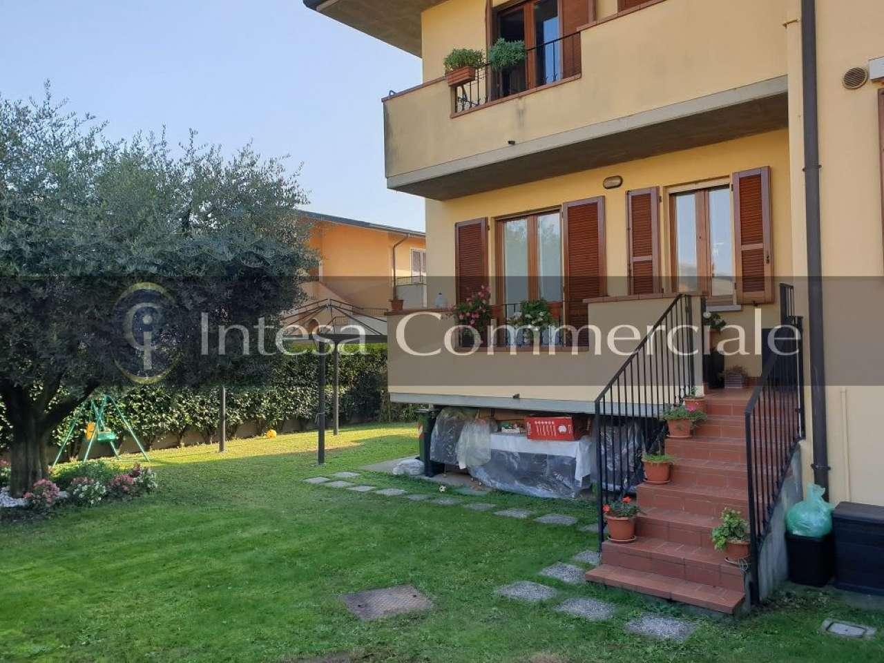 Appartamento in vendita a Torbole Casaglia, 3 locali, prezzo € 168.000 | PortaleAgenzieImmobiliari.it