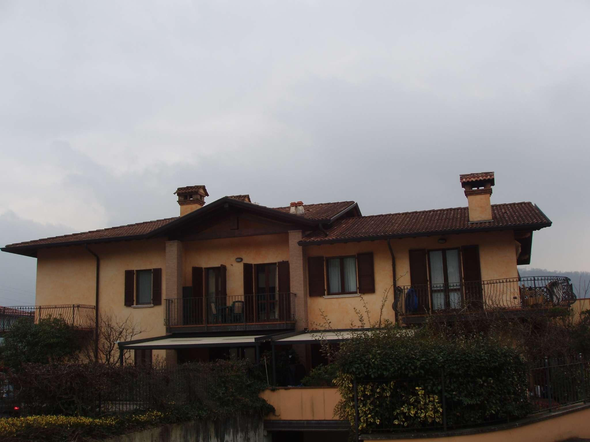 Appartamento in vendita a Nave, 3 locali, prezzo € 185.000 | PortaleAgenzieImmobiliari.it