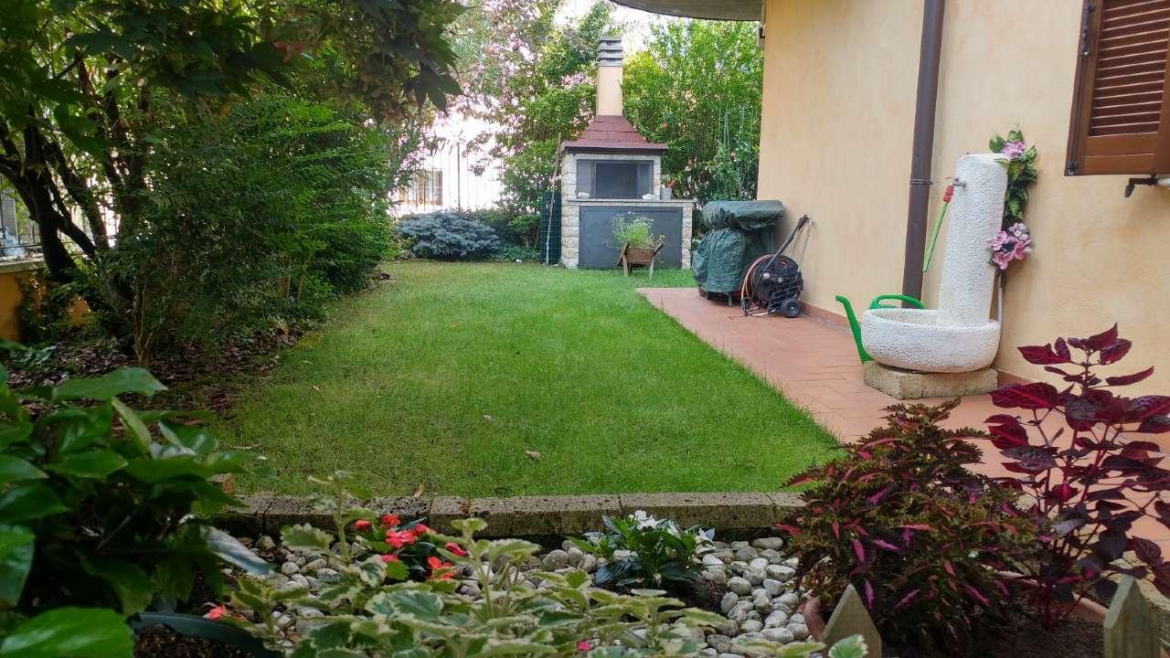 Appartamento in vendita a Nave, 3 locali, prezzo € 189.000 | PortaleAgenzieImmobiliari.it