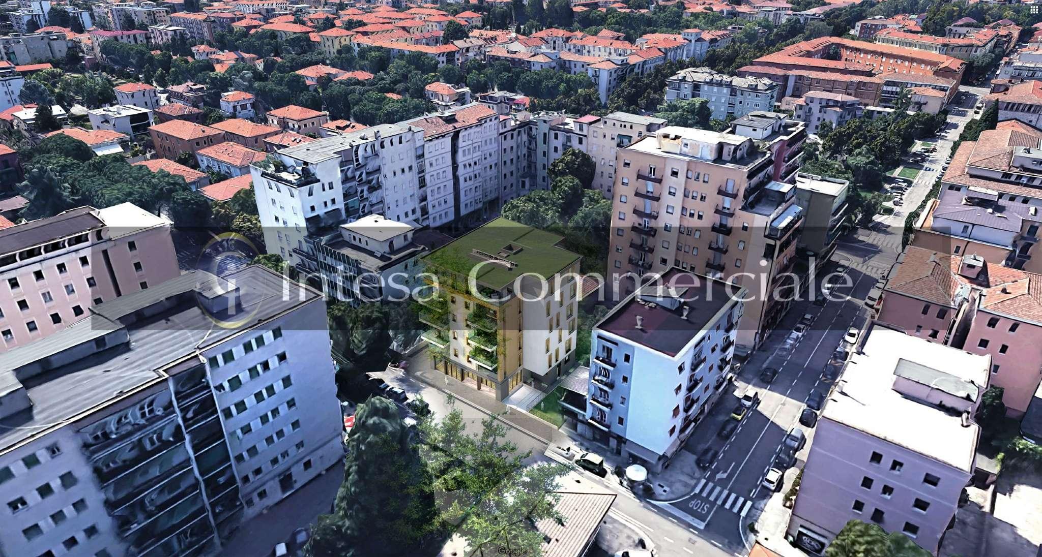 Attico / Mansarda in vendita a Brescia, 4 locali, prezzo € 800.000 | PortaleAgenzieImmobiliari.it