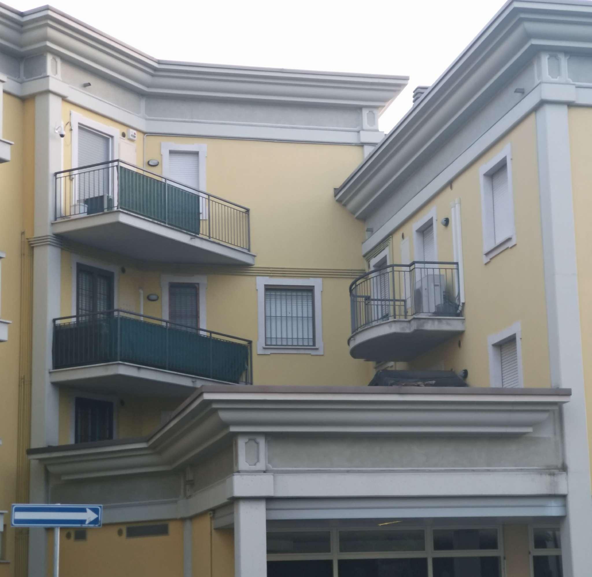 Attico / Mansarda in vendita a Roncadelle, 4 locali, prezzo € 269.000 | PortaleAgenzieImmobiliari.it