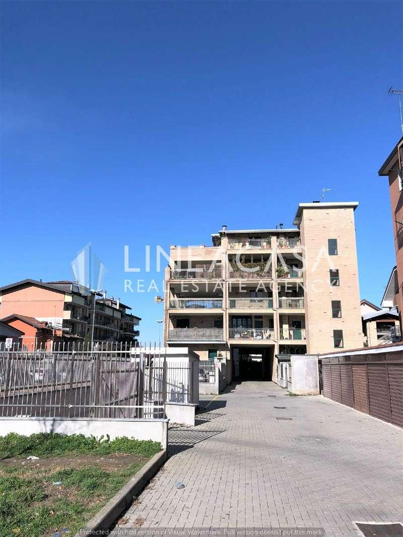 Appartamento in ottime condizioni in vendita Rif. 5423072