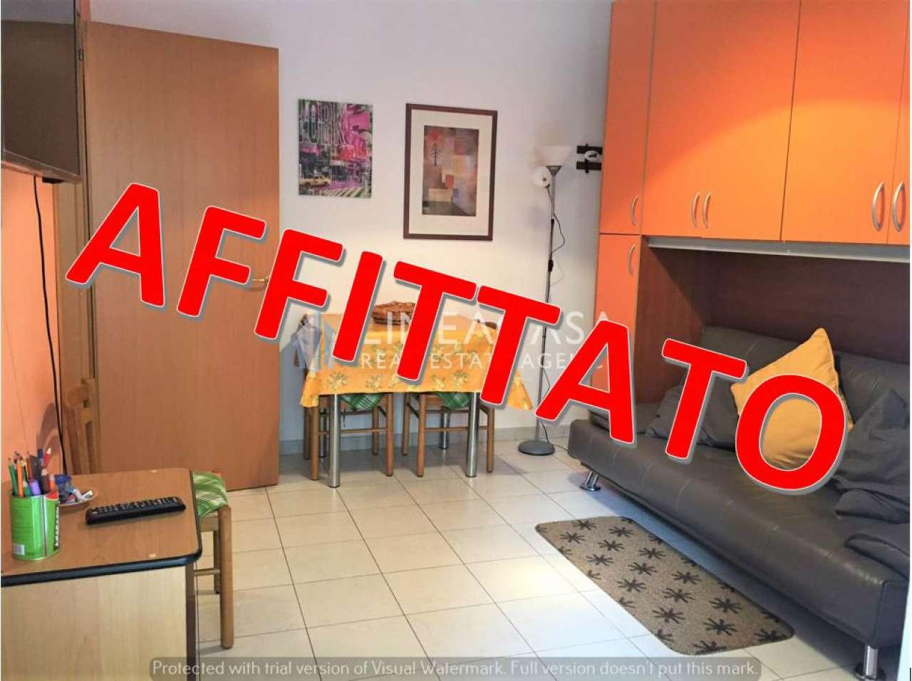 Appartamento in ottime condizioni in affitto Rif. 7033153