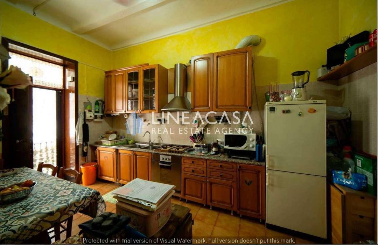 Appartamento in buone condizioni in vendita Rif. 7325971