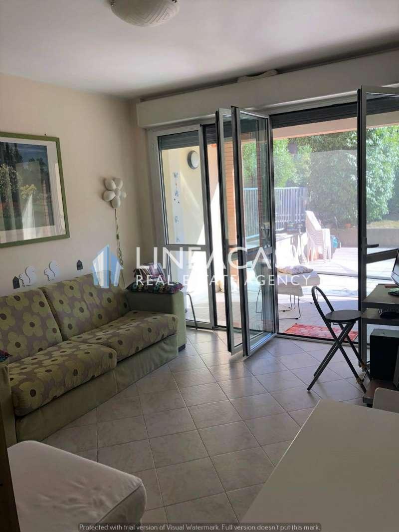 Appartamento in vendita a Corsico, 2 locali, prezzo € 198.000 | CambioCasa.it