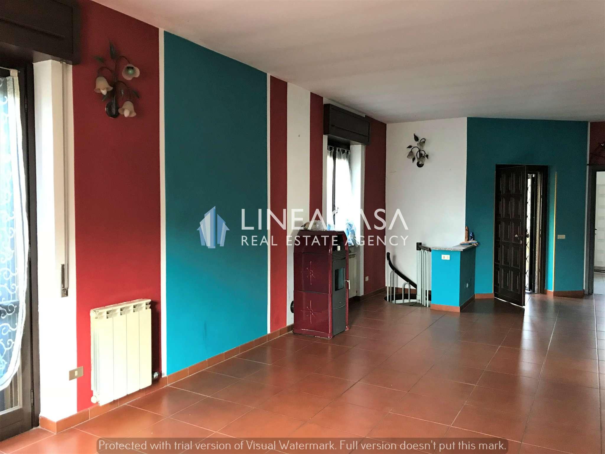 Villa in vendita a Bubbiano, 3 locali, prezzo € 280.000 | CambioCasa.it
