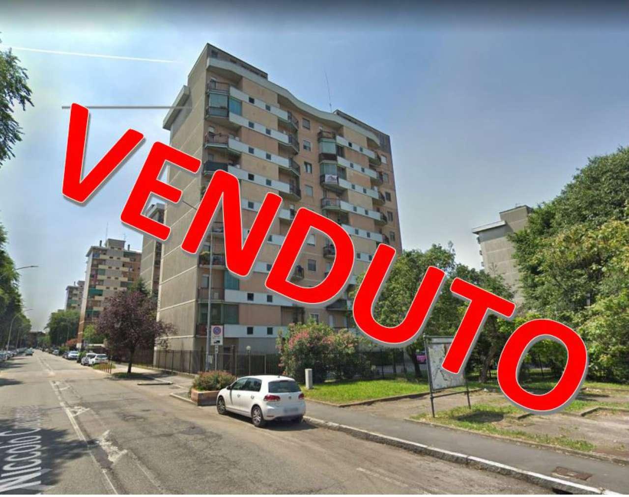 Appartamento in vendita a Corsico, 2 locali, prezzo € 149.000 | CambioCasa.it
