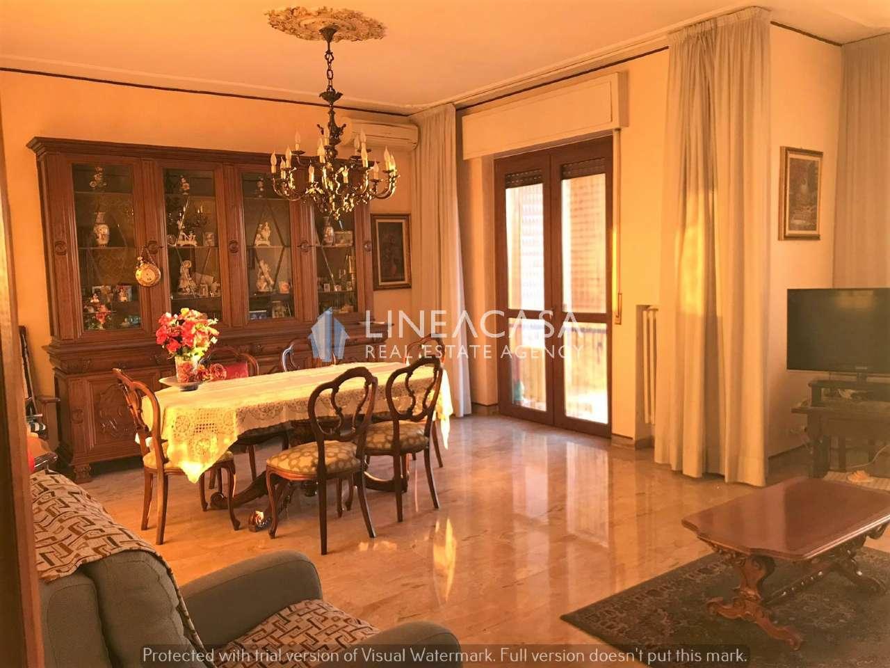 Appartamento da ristrutturare in vendita Rif. 8899558