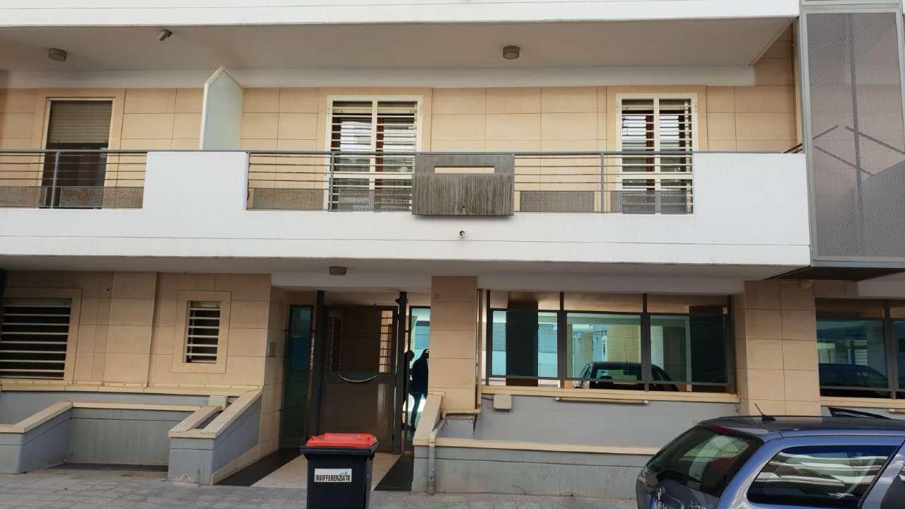 Appartamento in affitto Rif. 8402070