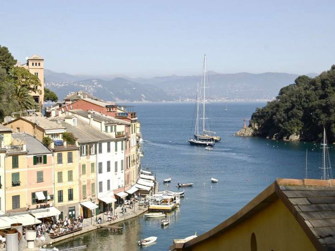 Foto 1 di Villa Portofino