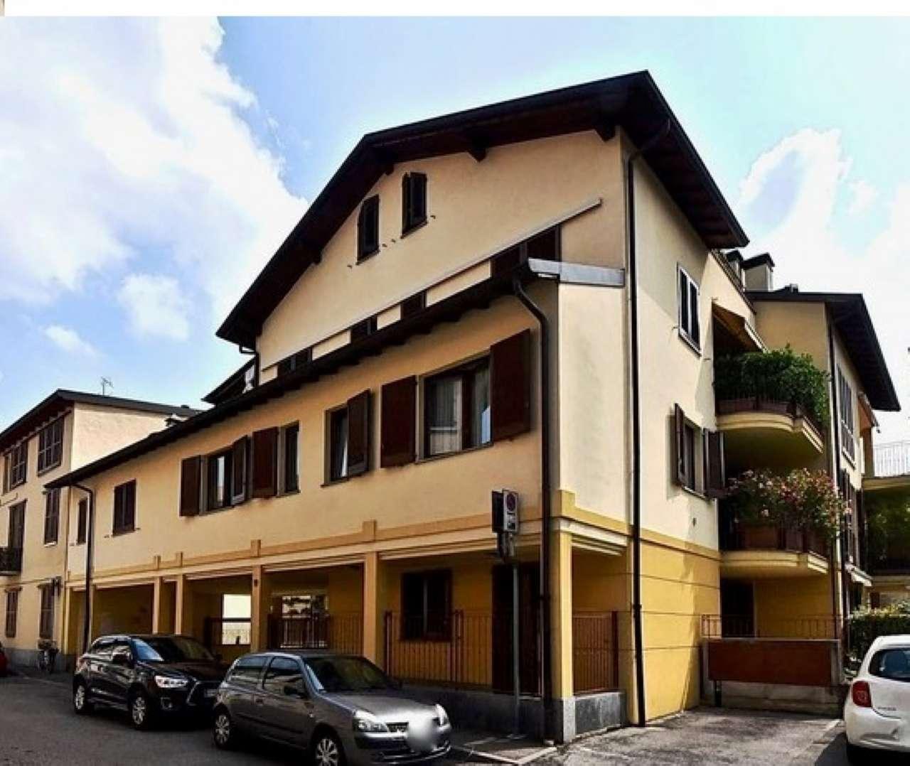 Appartamento in vendita a Vedano al Lambro, 4 locali, prezzo € 350.000 | PortaleAgenzieImmobiliari.it