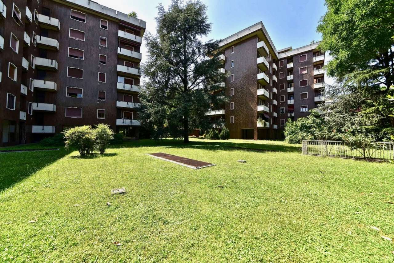 Appartamento in vendita a Vedano al Lambro, 4 locali, prezzo € 298.000 | PortaleAgenzieImmobiliari.it