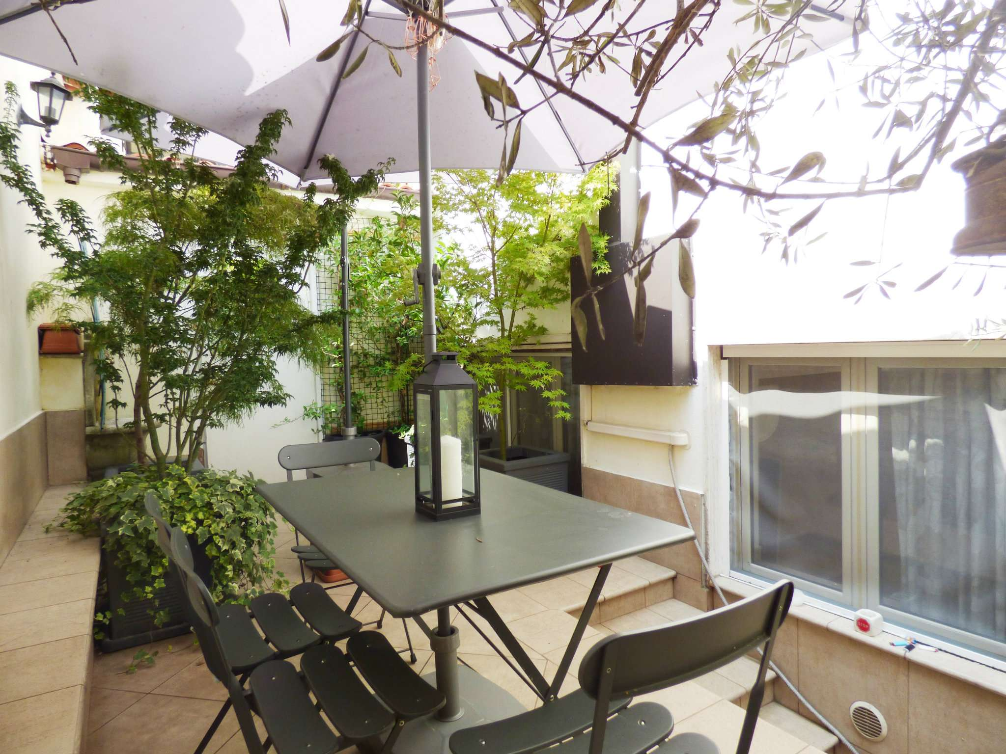 Appartamento Con Giardino Privato A Milano Pag 7