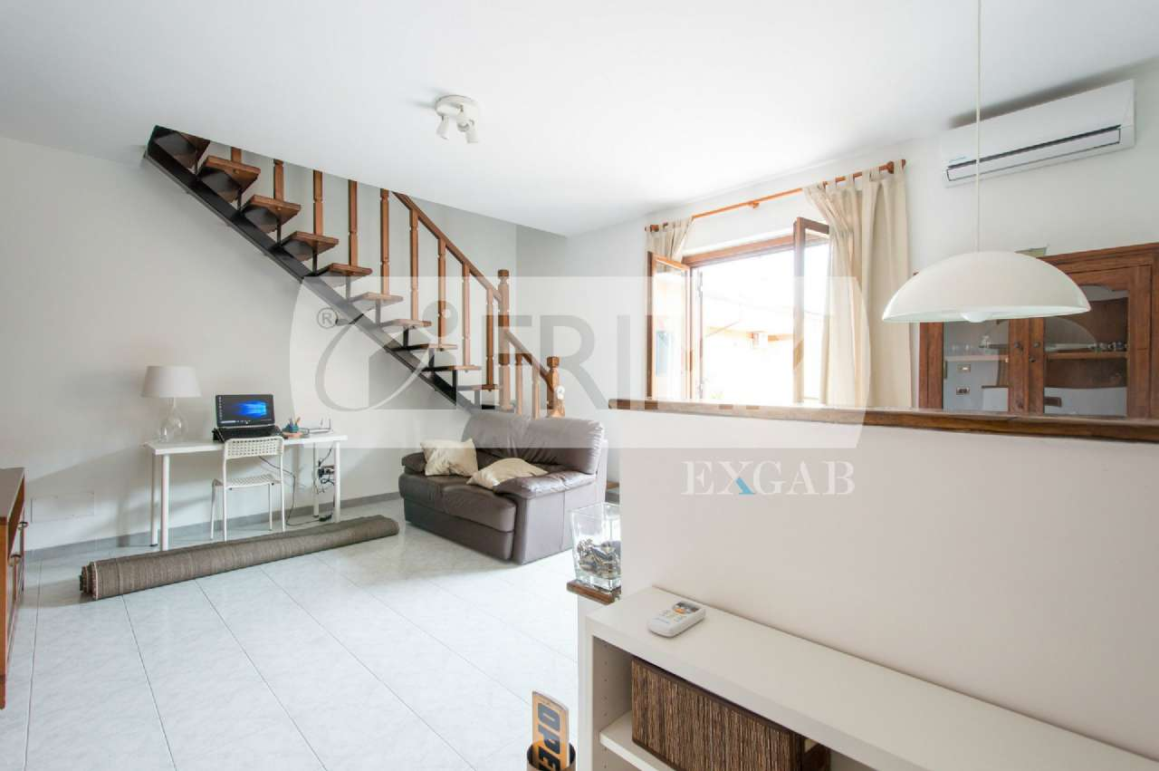 Appartamento in ottime condizioni in vendita Rif. 7284421