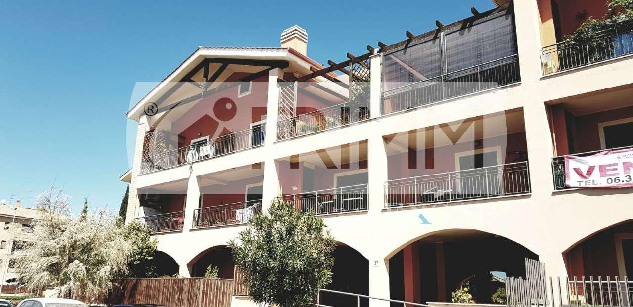 Appartamento in ottime condizioni in vendita Rif. 7284423