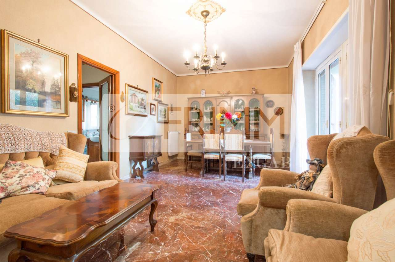 Appartamento in vendita a Roma, 3 locali, zona Zona: 28 . Torrevecchia - Pineta Sacchetti - Ottavia, prezzo € 310.000 | CambioCasa.it