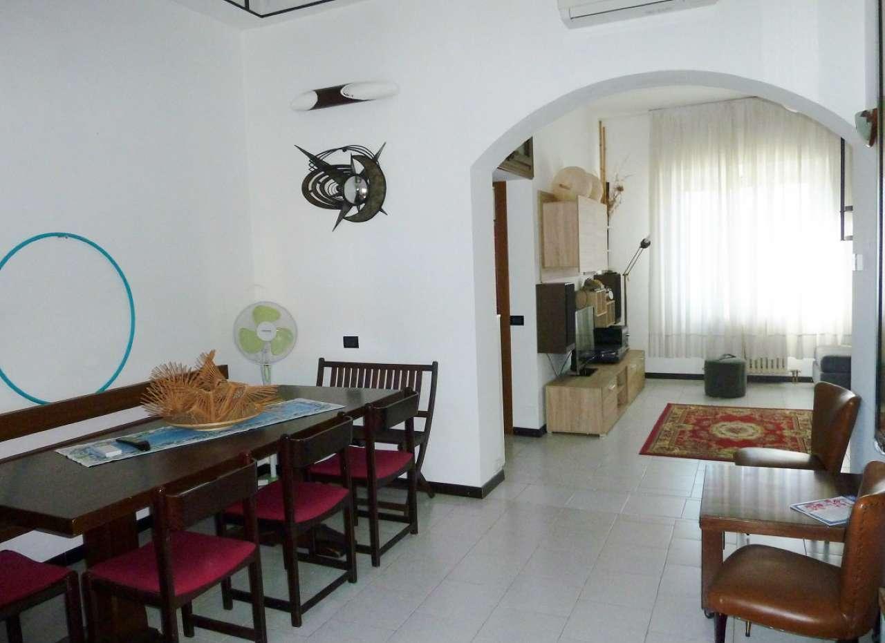 Appartamento ristrutturato parzialmente arredato in vendita Rif. 7970161