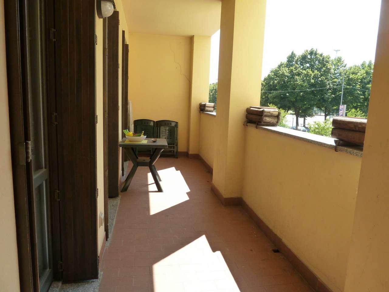 Appartamento parzialmente arredato in vendita Rif. 7970164