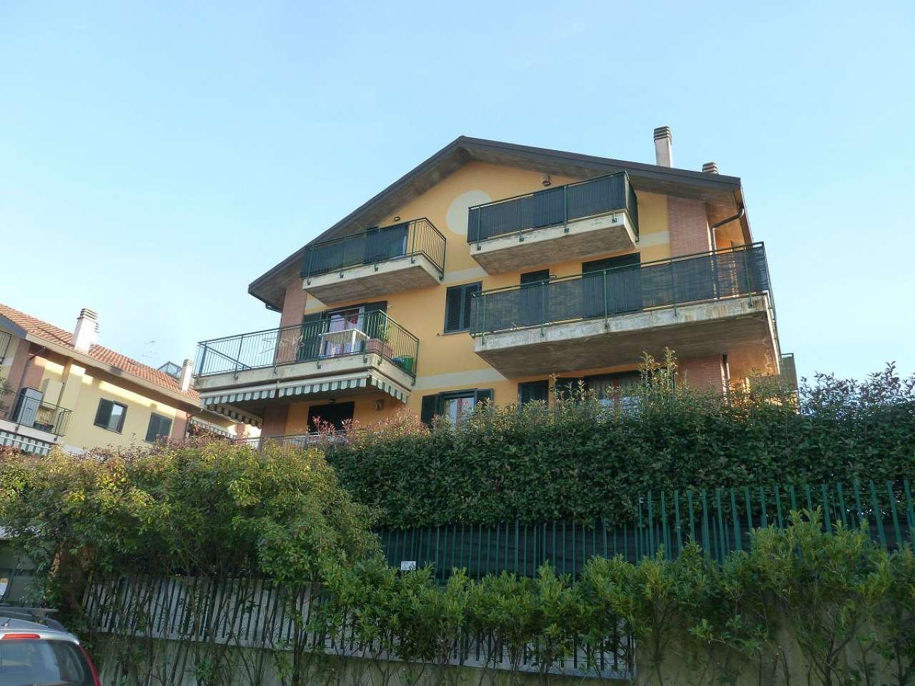 Appartamento in vendita a Limbiate, 1 locali, prezzo € 91.000   CambioCasa.it