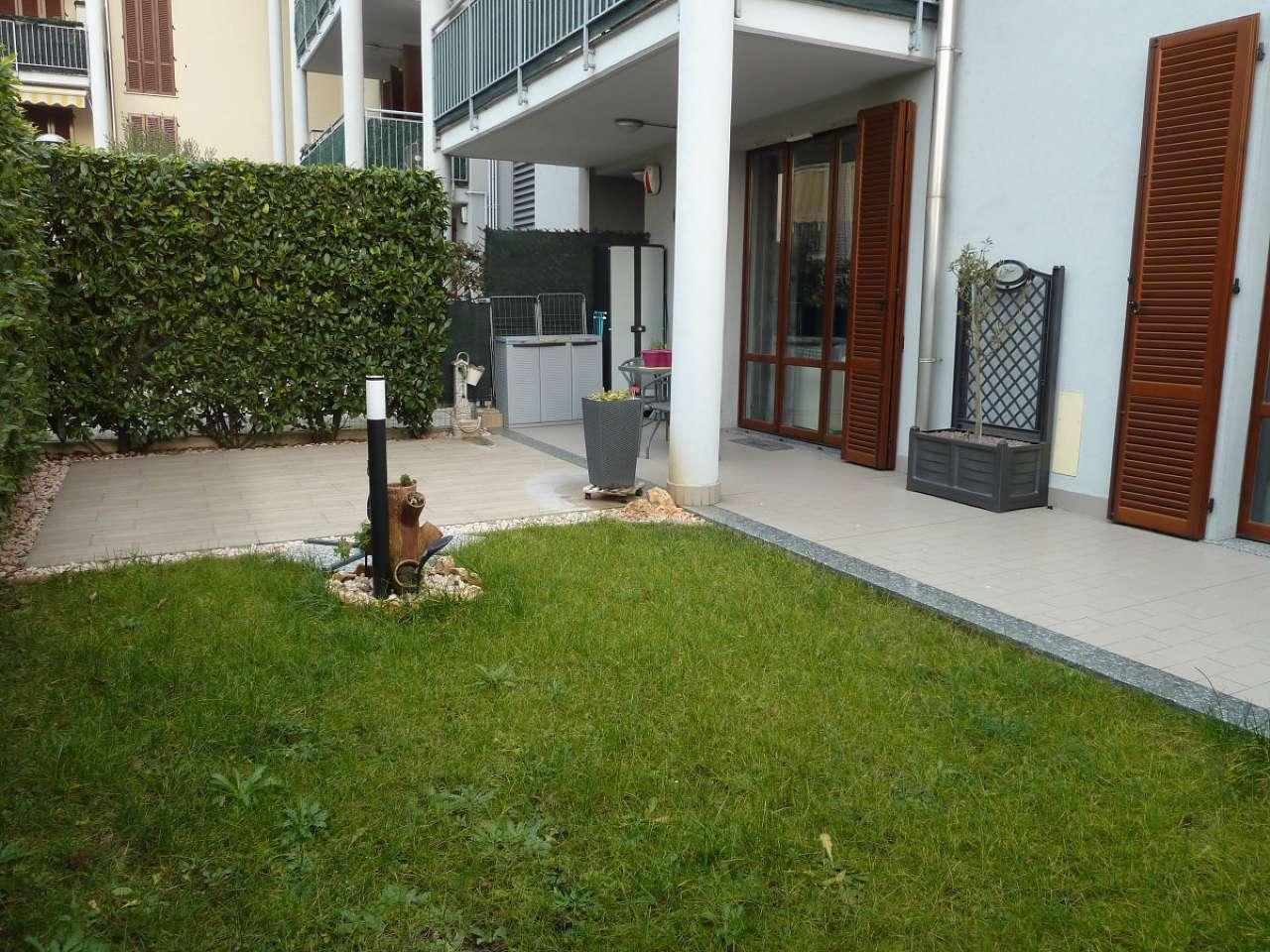 Appartamento in vendita a Limbiate, 2 locali, prezzo € 159.000   CambioCasa.it