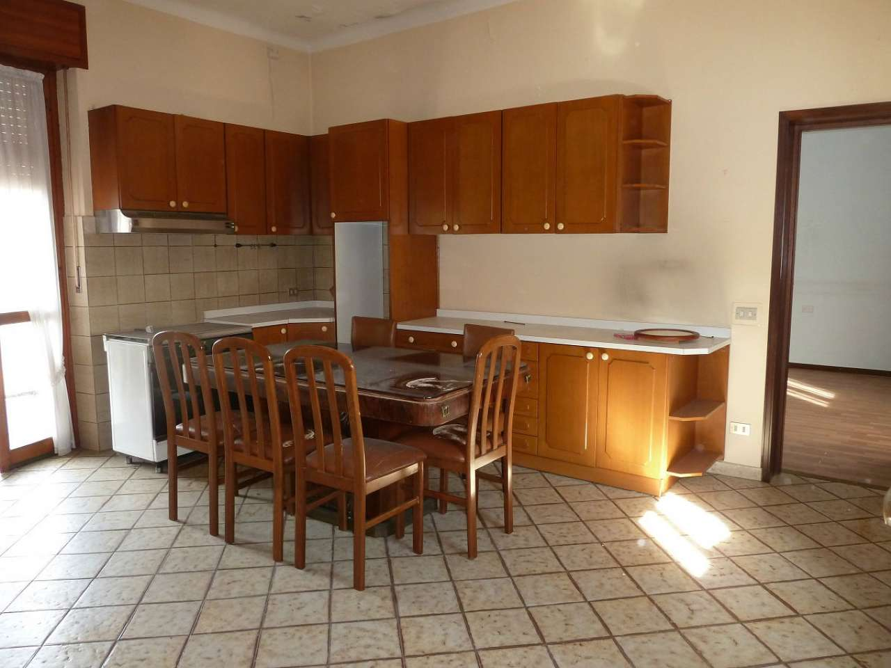 Appartamento in vendita a Limbiate, 2 locali, prezzo € 82.000   CambioCasa.it