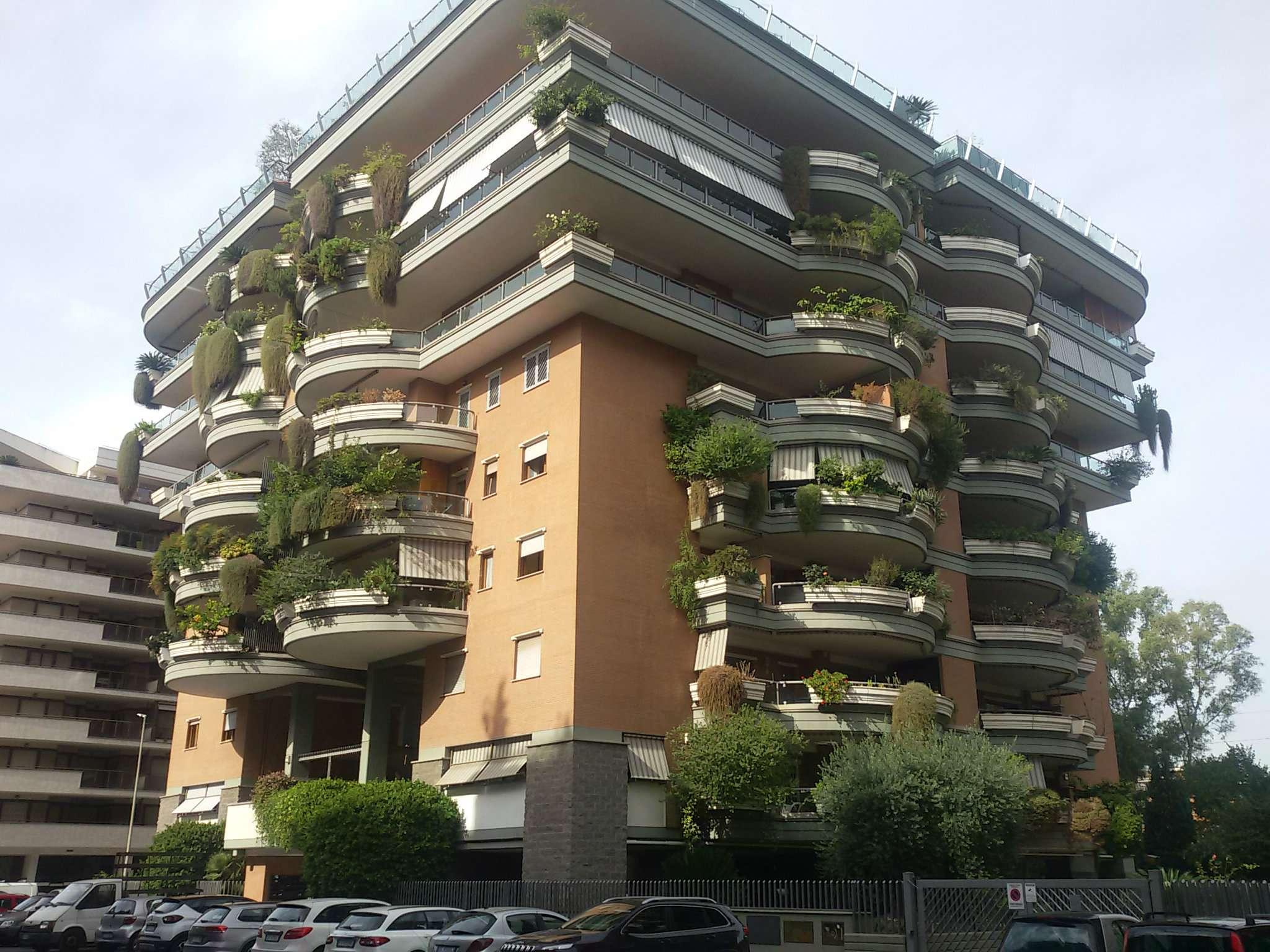 Appartamento in vendita roma via amsterdam - Agenzie immobiliari amsterdam ...