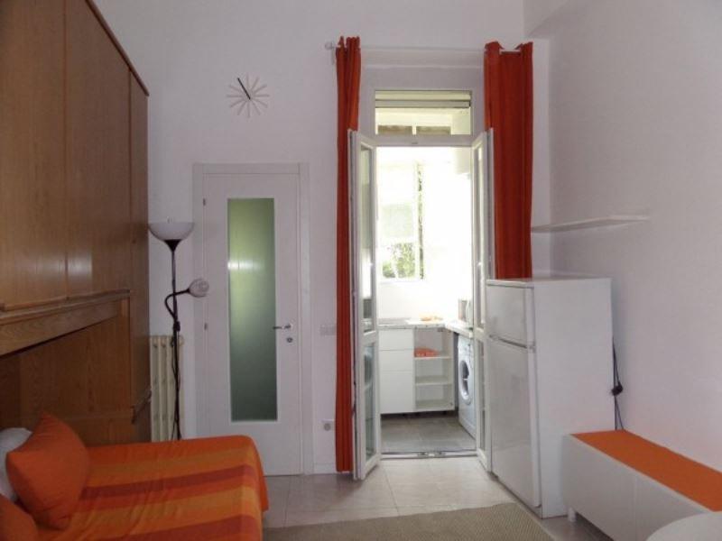 Appartamento in ottime condizioni arredato in affitto Rif. 7771745
