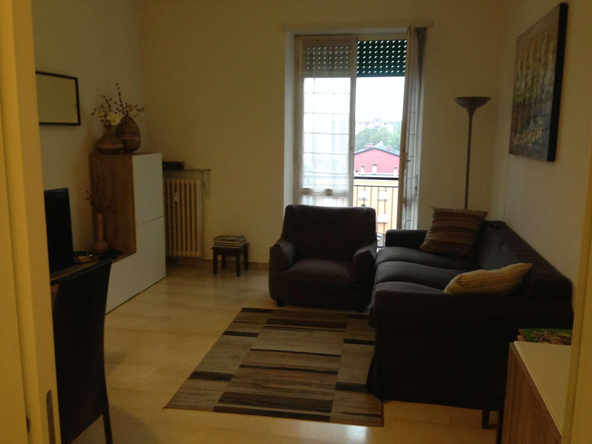 Appartamento in ottime condizioni arredato in affitto Rif. 7812886