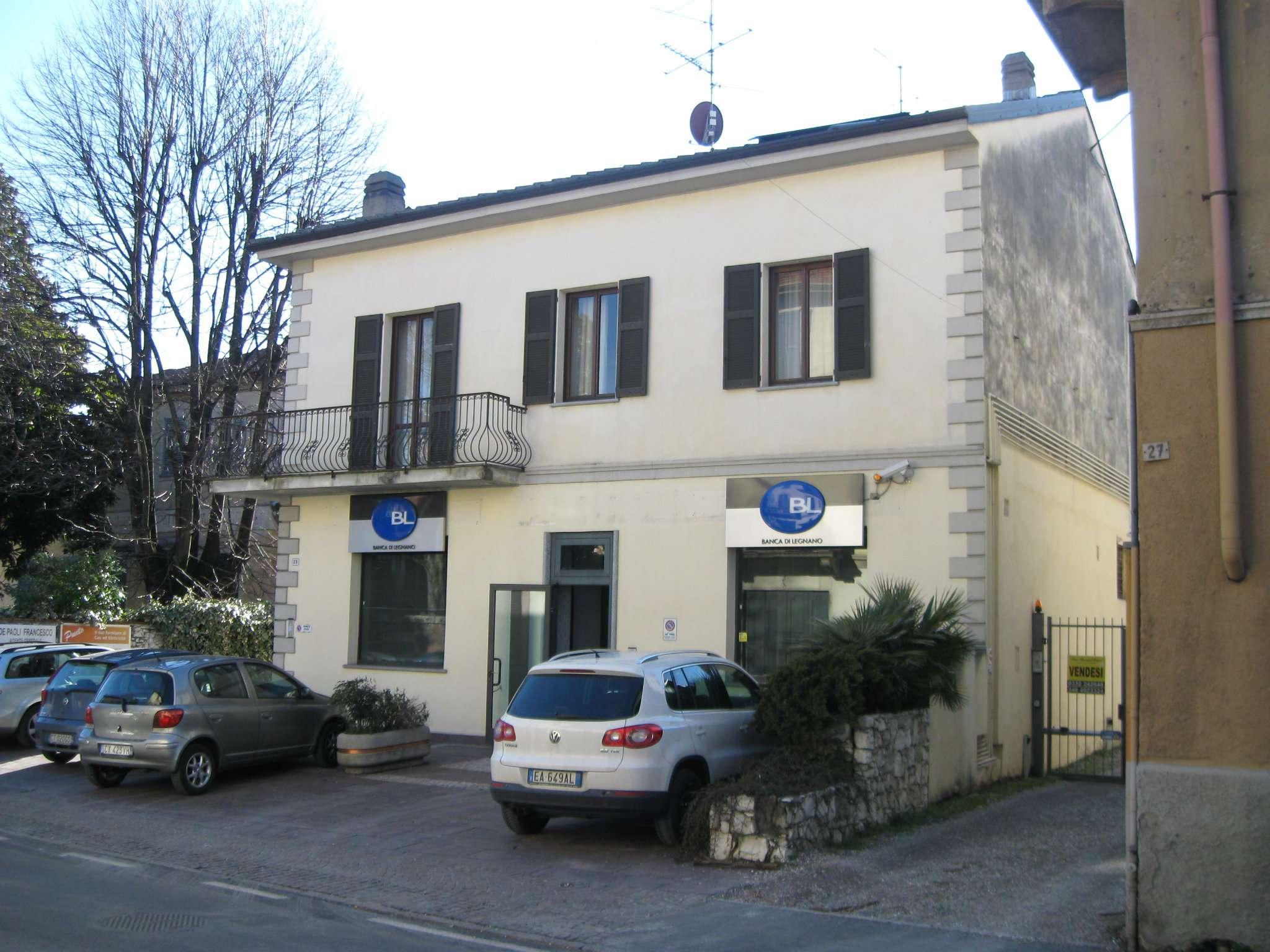 Appartamento in affitto a Gavirate, 3 locali, prezzo € 600 | CambioCasa.it