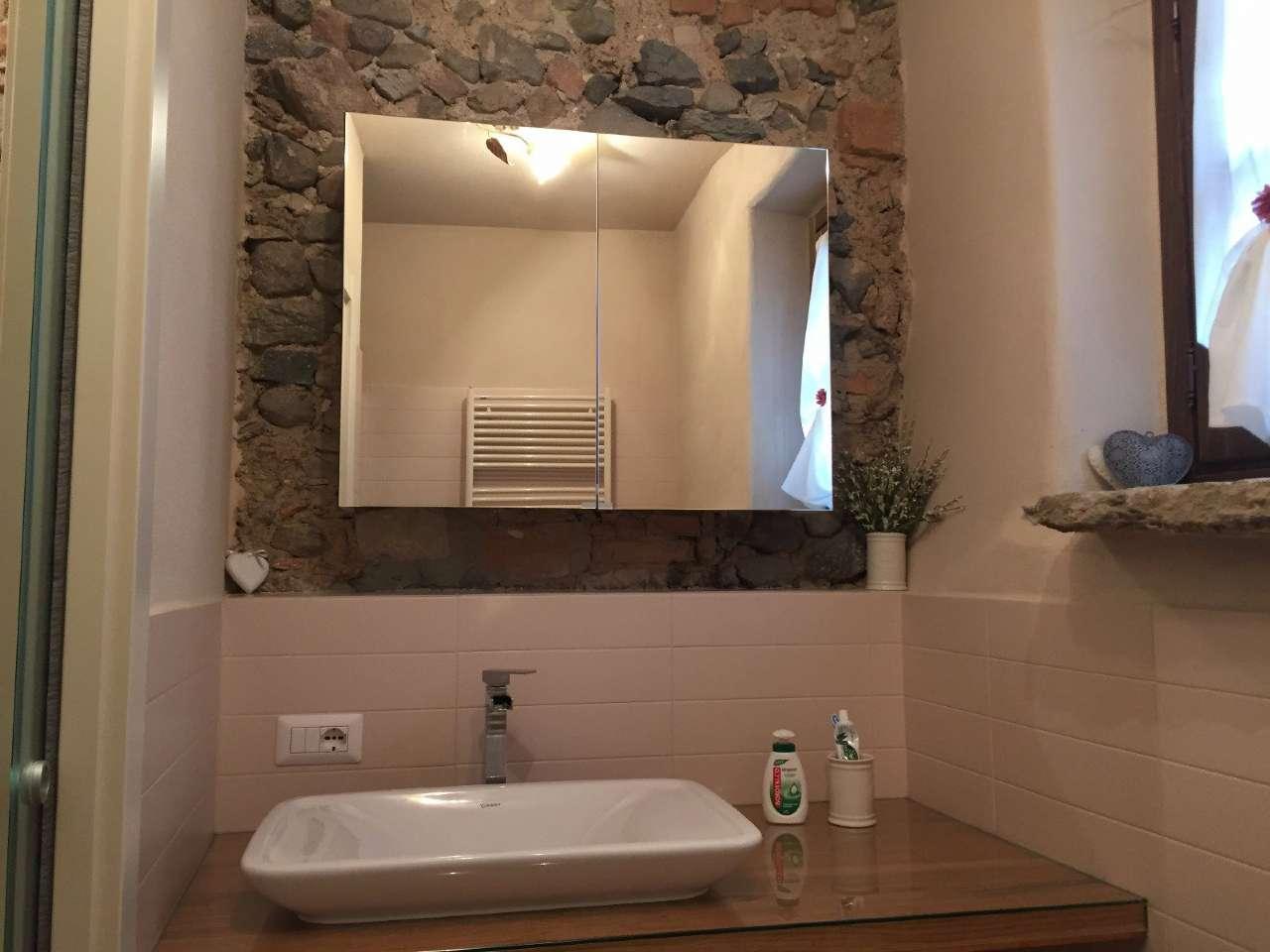 Appartamento in affitto a Besano, 2 locali, prezzo € 550 | CambioCasa.it