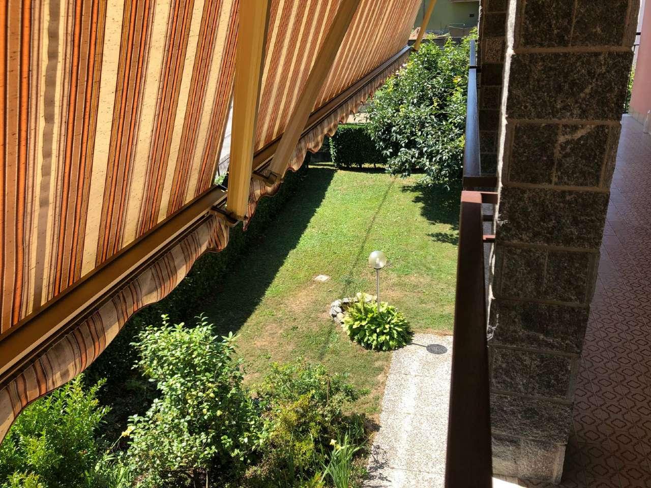 Appartamento in affitto a Porto Ceresio, 2 locali, prezzo € 600 | CambioCasa.it